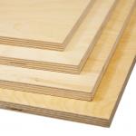 Panel Skin - Plywood