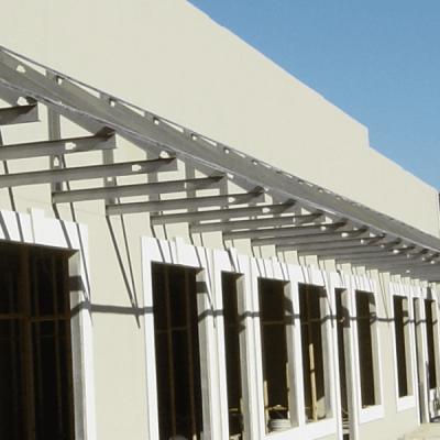 SIP Warehouse Construction