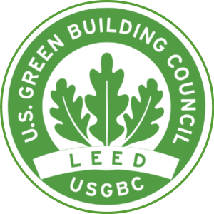 LEED for SIPs