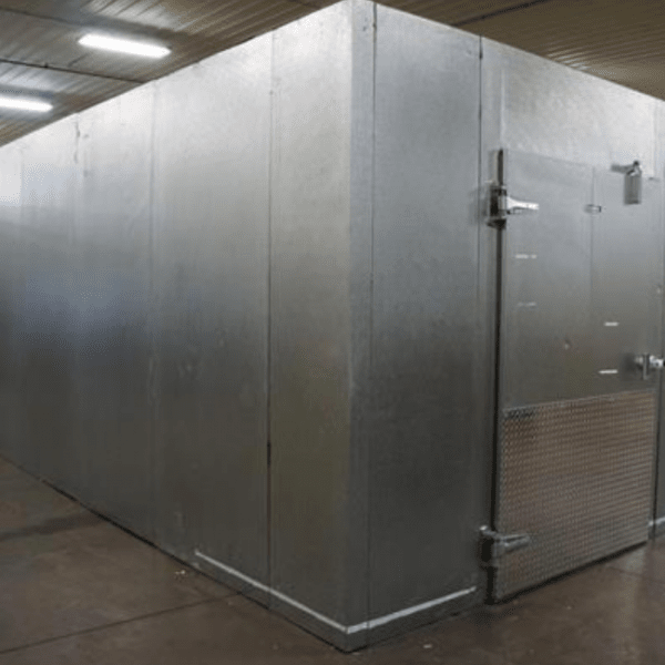 Walk In Cooler Panels >> Freezers Walk In Coolers Greenix Panel System